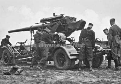<p>Fotoserie der Deutschen Luftwaffe</p>