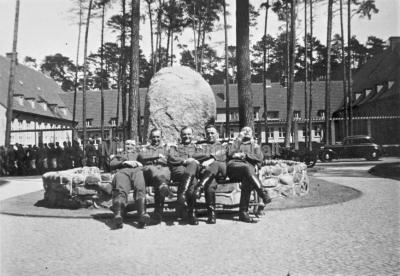<p>Flak-Regiment II./43 Dessau-Kochstedt</p>