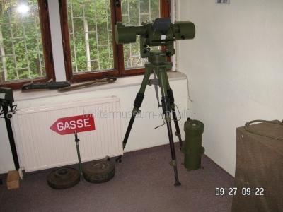 <p>Sonderausstellung Herbst 2008</p><p>Pioniertechnik</p>