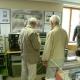 <p>Sonderausstellung Frühjahr 2009 - Die Bundeswehr in Dessau und Roßlau</p><p>großer Interesse fand die ausgestellte Funkaufklärungstechnik auch bei Funkamateuren</p>