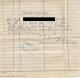 <p>Auch am 30.04.1945 wurde noch das Eiserne Kreuz (hier 2.Klasse) verliehen. Bemerkenswert ist das entfernte Hakenkreuz aus dem Stempel.</p>