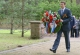 <p>Auf Einladung des Förderverein besuchte am 08.05.2010 der Botschaftssekretär der Russischen Förderation Kurov den sowjetischen Soldatenfriedhof in Roßlau. Dort legte er einen Kranz nieder.</p>