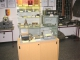 <p>Im ständigen Ausstellungsteil der NVA-Funkaufklärung waren neben Aufklärungsempfängern auch Chiffriergeräte zu sehen.</p>