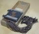 <p>Enigma - Uhr (Einsatz bei der Luftwaffe). Durch den Einsatz der Uhr war schnelles, vorprogrammiertes Umschalten der Steckerbrettverbindungen realisiert.</p>