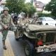 <p>Teilnahme am Festumzug zum Sachsen-Anhalt-Tag 2008 in Merseburg</p><p>die Ausrüstung ist vollständig</p>
