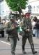 <p>Teilnahme am Umzug Flämingfest in Coswig 2009 - Darstellung der Militärgeschichte in Anhalt</p><p>Reichswehrsoldaten</p>